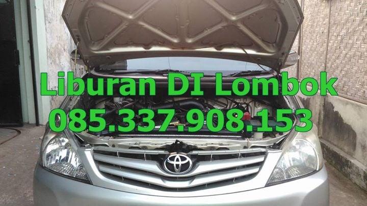 Image of Liburan Ke Lombok Dengan Mobil Sewaan