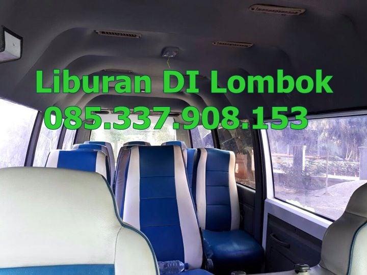 Image of Liburan Terbaik Di Lombok Dengan Mobil Sewaan