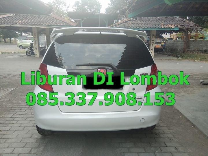 Image of Paket Tour Lombok Murah 4 Hari 3 Malam