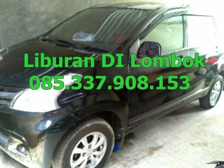 Image of Sewa Mobil Di Lombok Untuk Tour WIsata