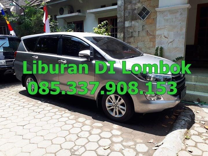 Image of Liburan Dengan Paket Murah Di Lombok