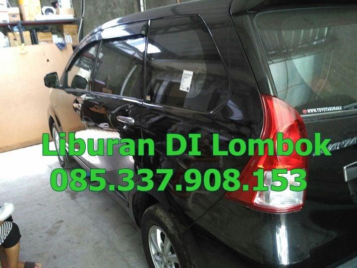 Image of Wisata Rental Mobil Tour Lombok
