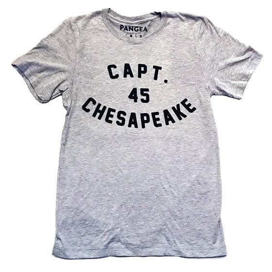 Image of Captain Chesapeake Shirt