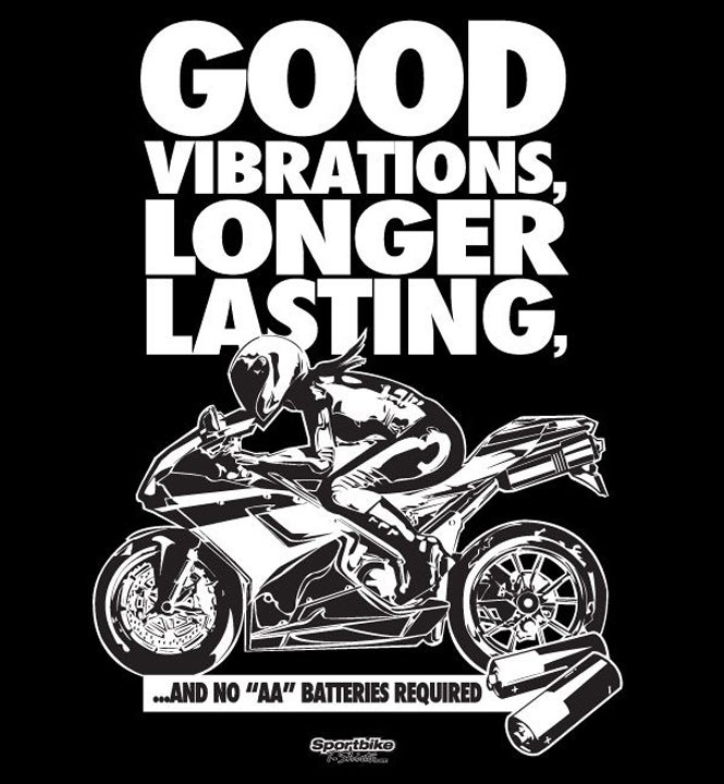Image of Good Vibrations - Black Women's Fitted T-Shirt