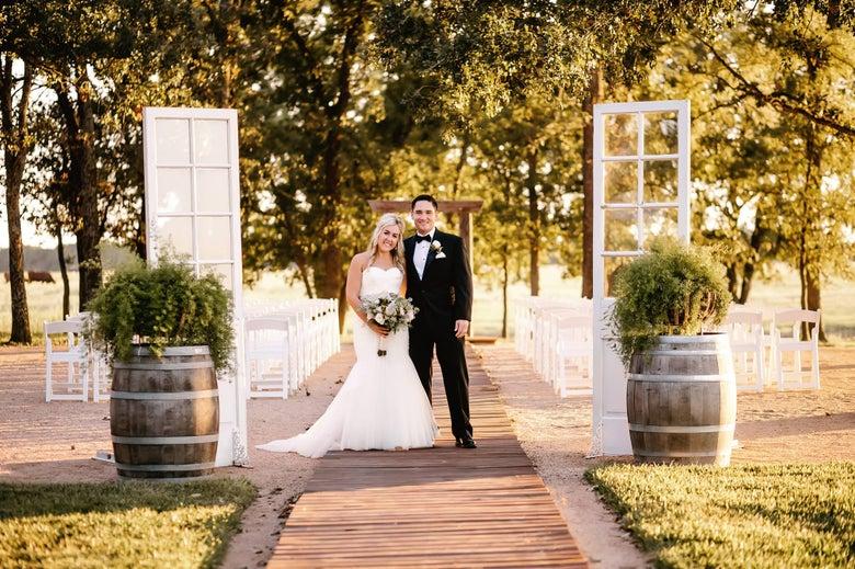 Image of Wedding Day Deposit