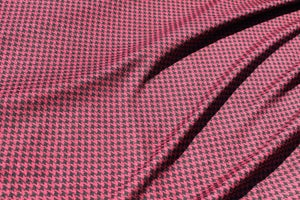 Image of Sweater Knit - Houndstooth