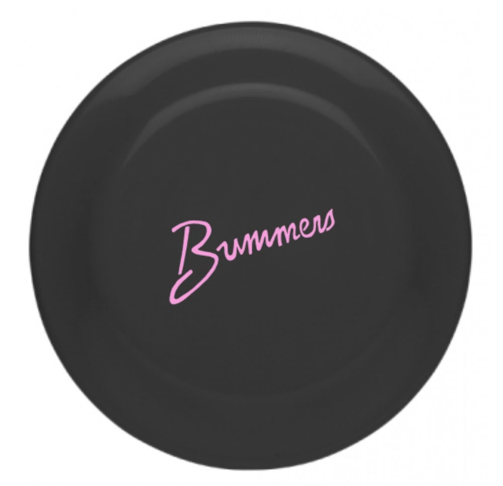 Image of Bum Bum Flying Saucer (frisbee)