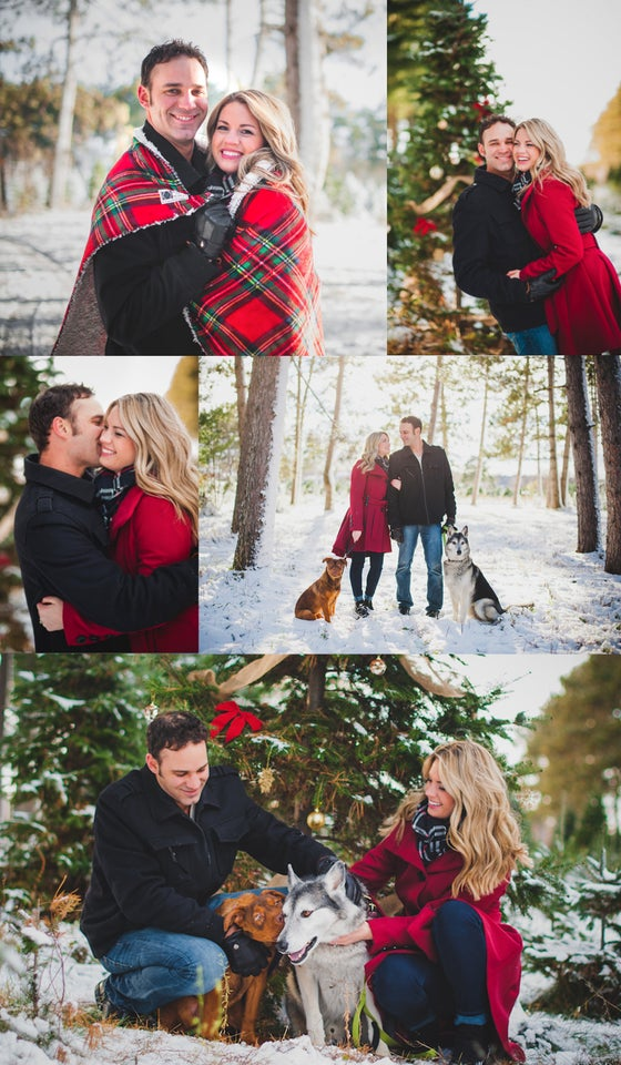 Image of Tree Farm Mini Sessions $225