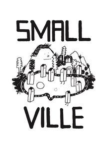 Image of Smallville Gift Voucher