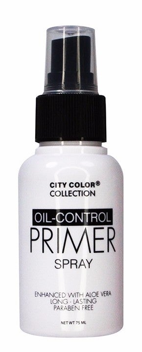 Image of Oil-Control Primer Spray