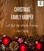 Image of Christmas Family Hamper