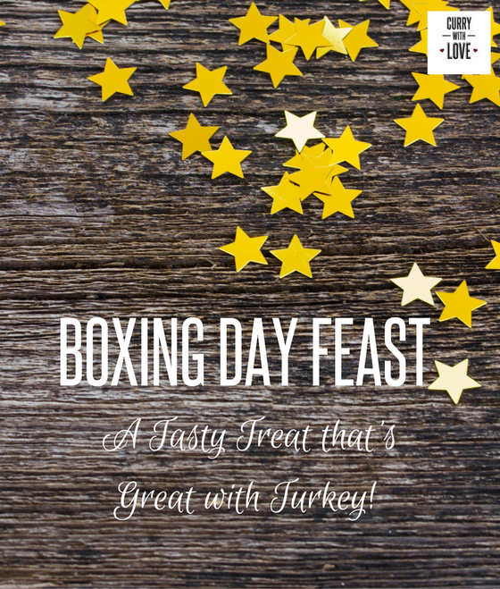 Image of Boxing Day Feast