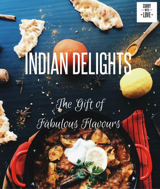 Image of Indian Delights