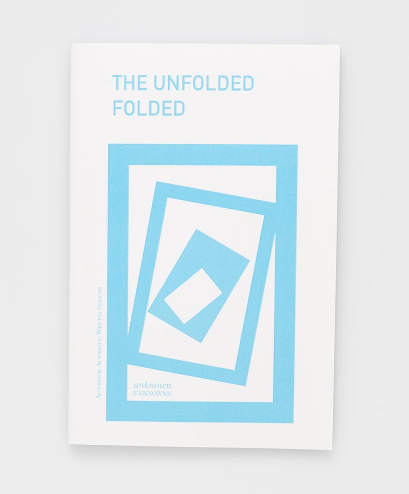 Image of The Unfolded Folded