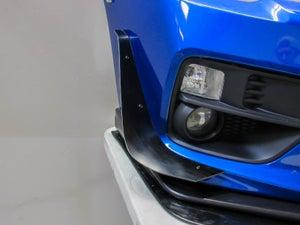 Image of 2015-2017 Subaru WRX/STi V1 Canards