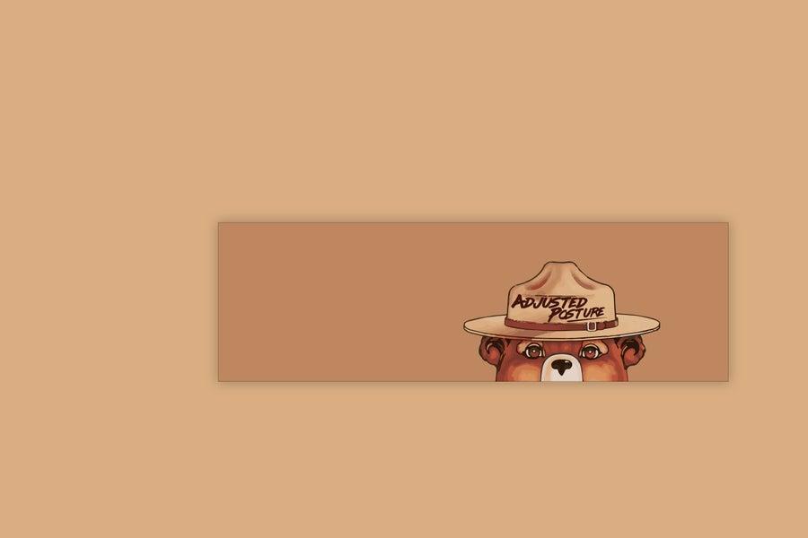 Image of Smokey