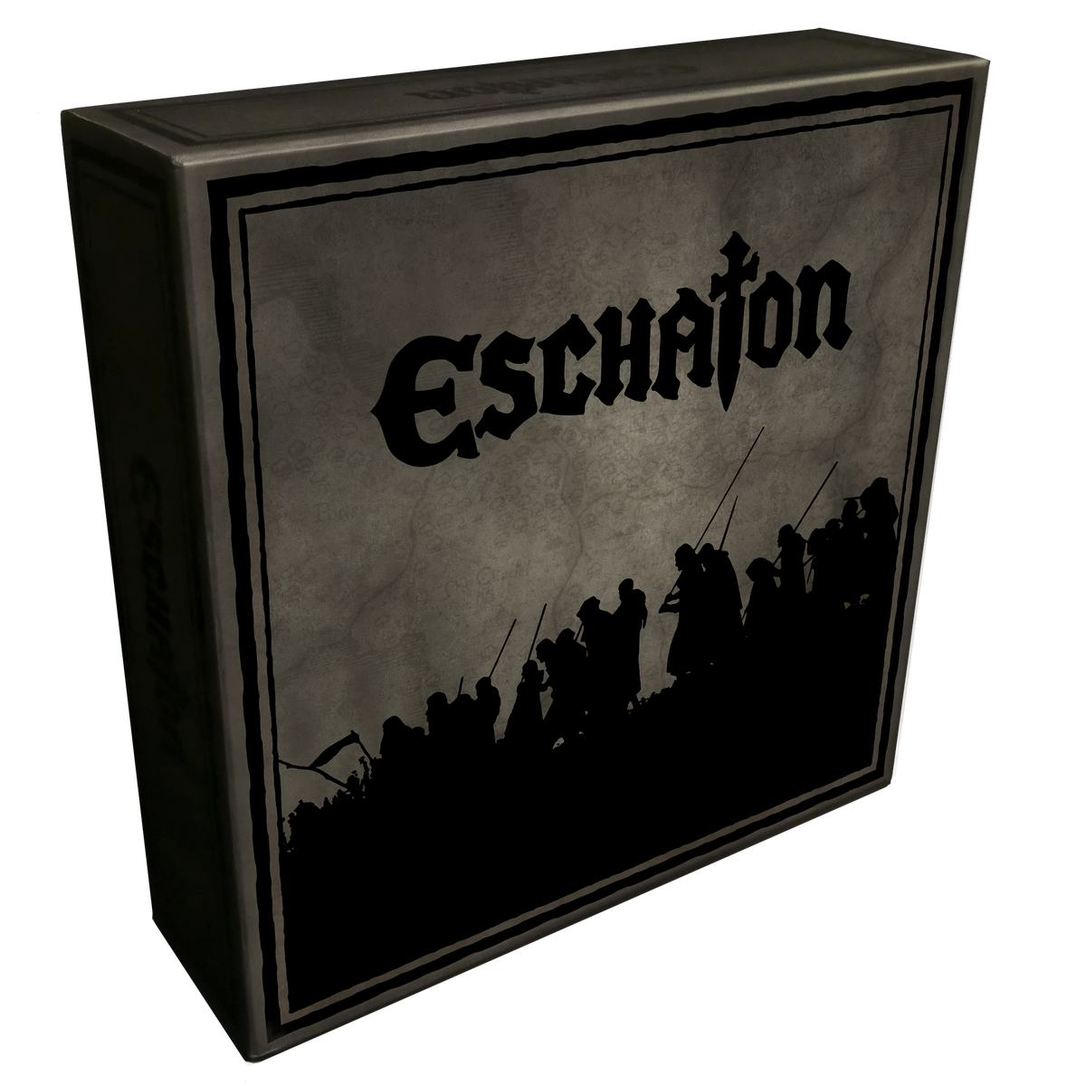 Image of Eschaton