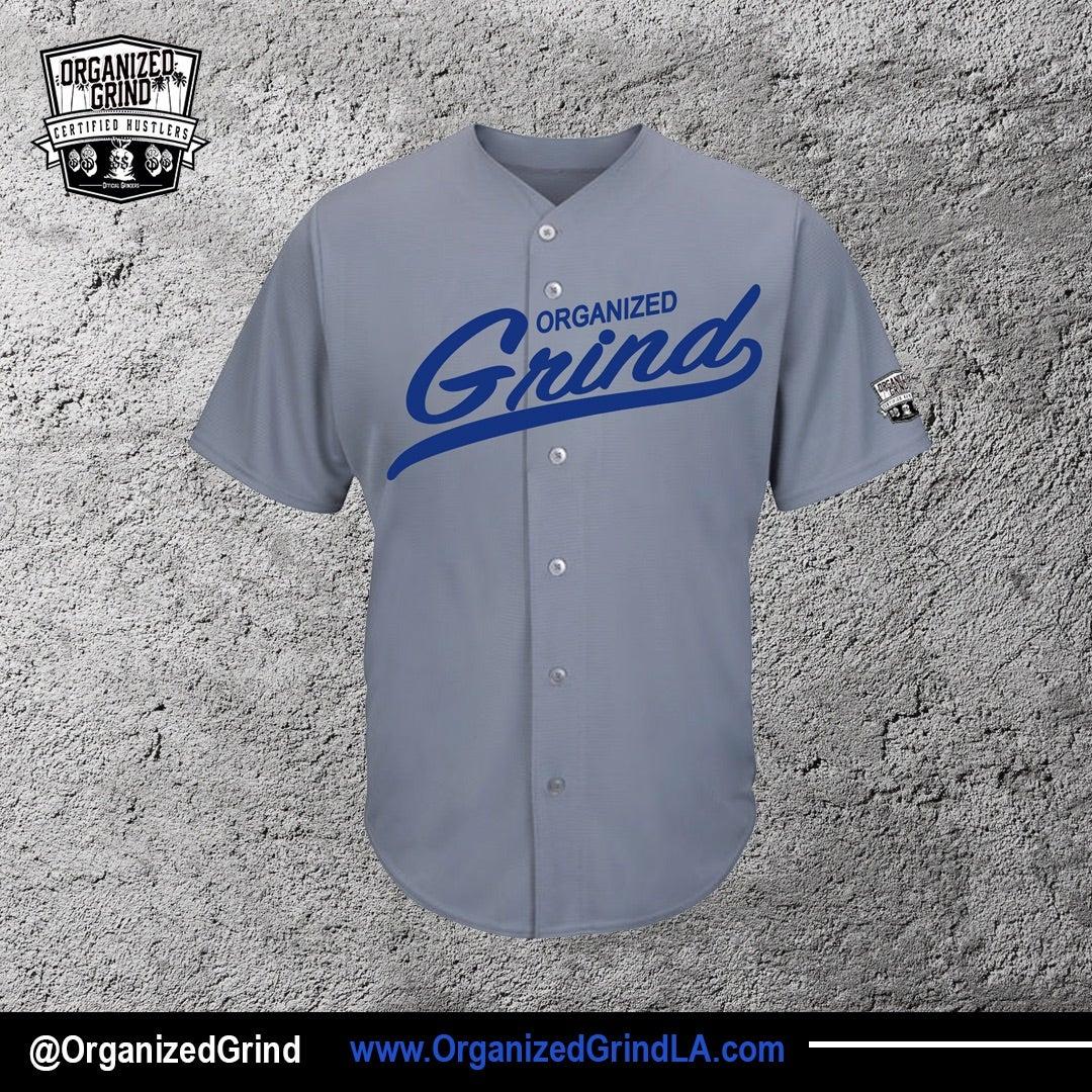 Image of Classic OG Team Baseball Jersey