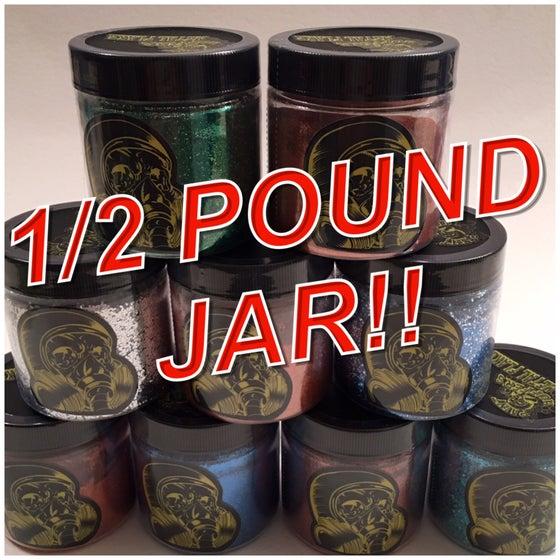 Image of 1/2 POUND BIG JAR
