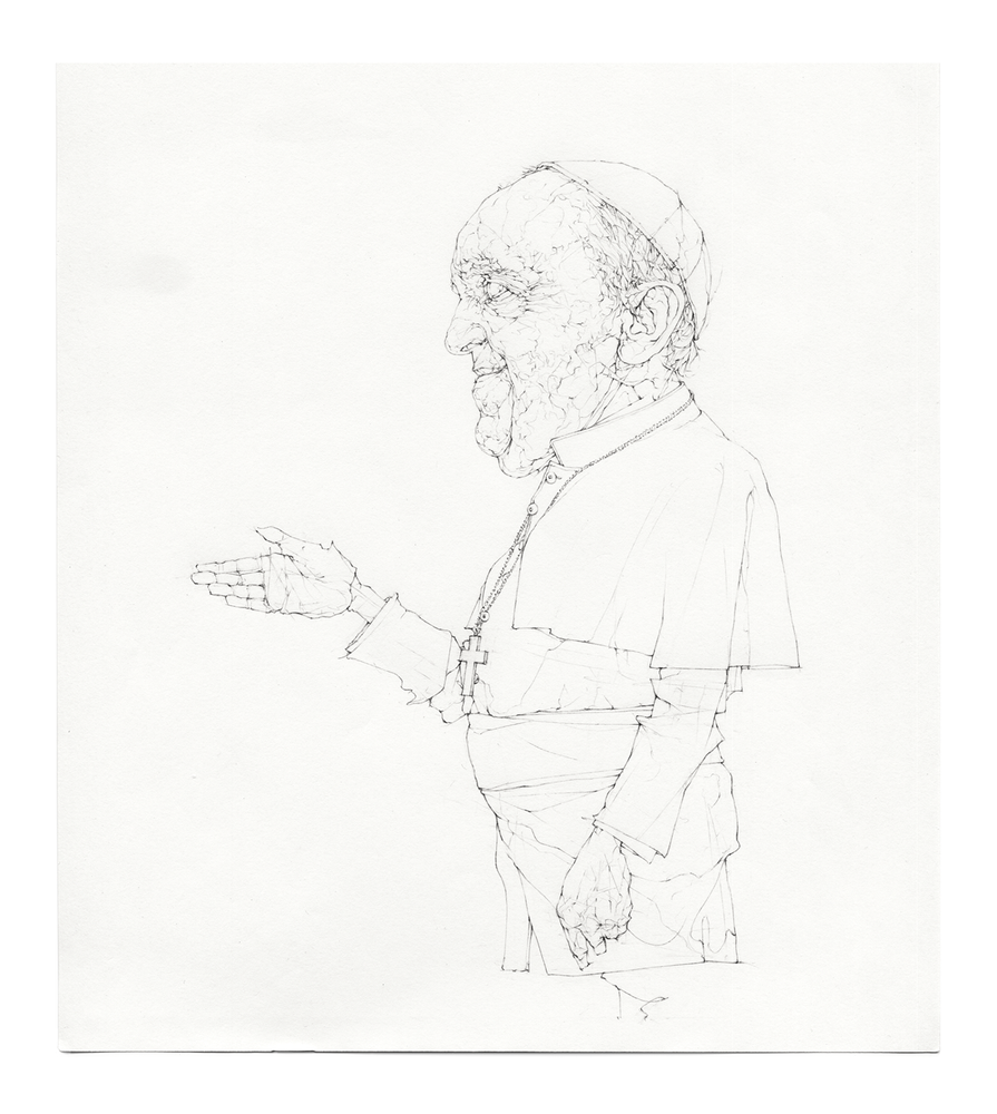 Image of Pope Linear