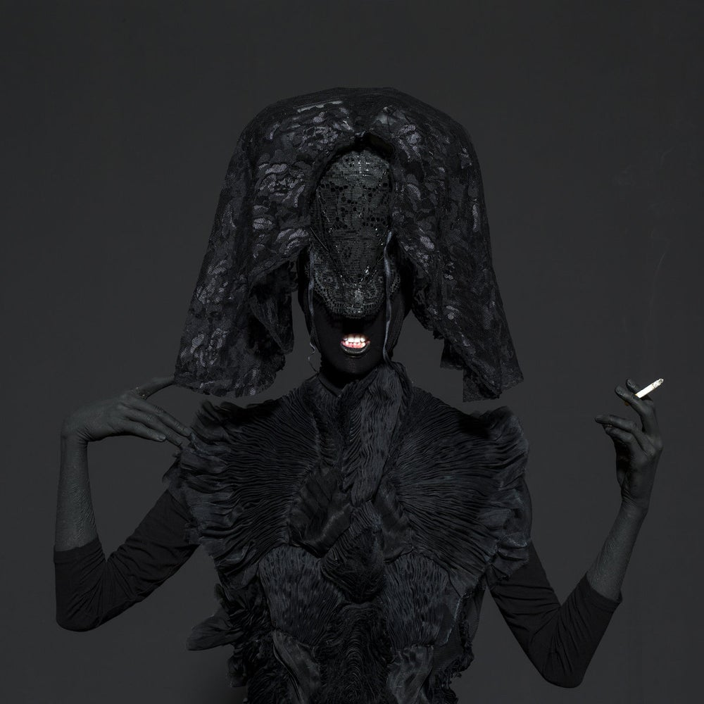 "Image of [K005] I Hate Models / Vittorio Di Mango – Nigredo Edition 12"""