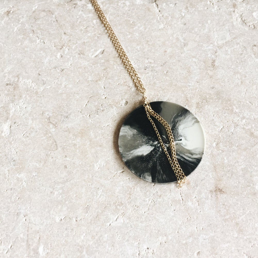 Image of The Laura Necklace