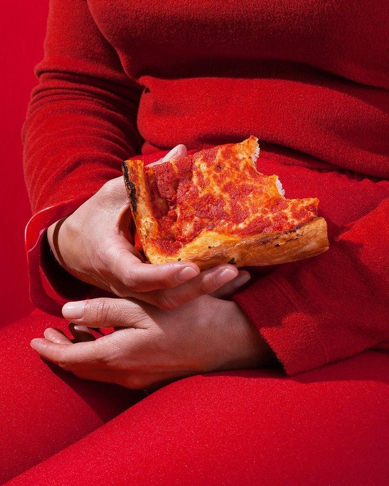 Image of Sicilian Pizza