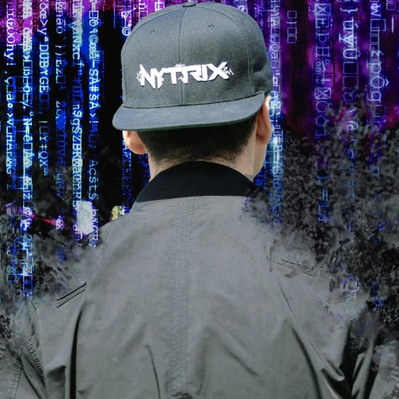 Image of Nytrix - LOGO Snapback