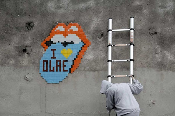 Image of Olae