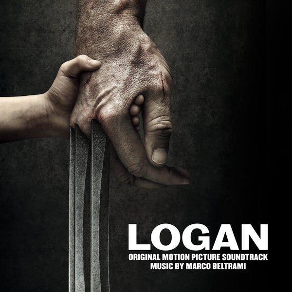 Image of Logan (Original Motion Picture Soundtrack) CD - Marco Beltrami