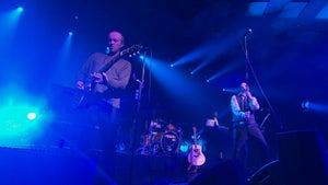 "Image of Ocean Colour Scene ""Marchin Already Live"" Limited Edition with FREE HD version"