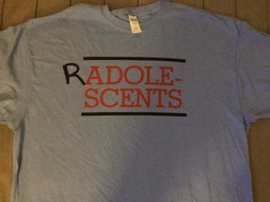 Image of RADOLESCENTS T-SHIRT