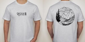 Image of Farewell Shirt Grey