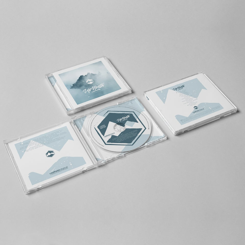 Image of CD | POINTLESS PERFECTION