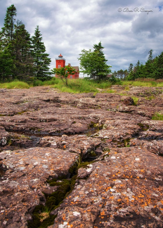 Image of Two Harbors Light Station