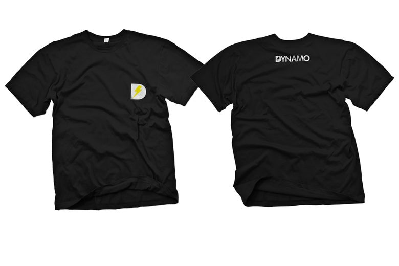 Image of D Pocket Tee