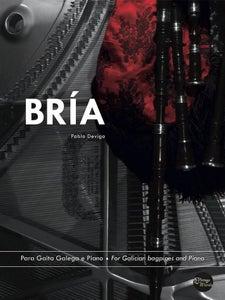 Image of BRÍA