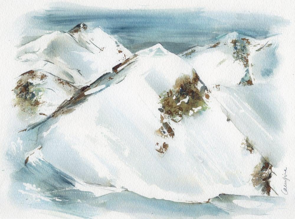 Image of Hohe Warte von Gammerspitze