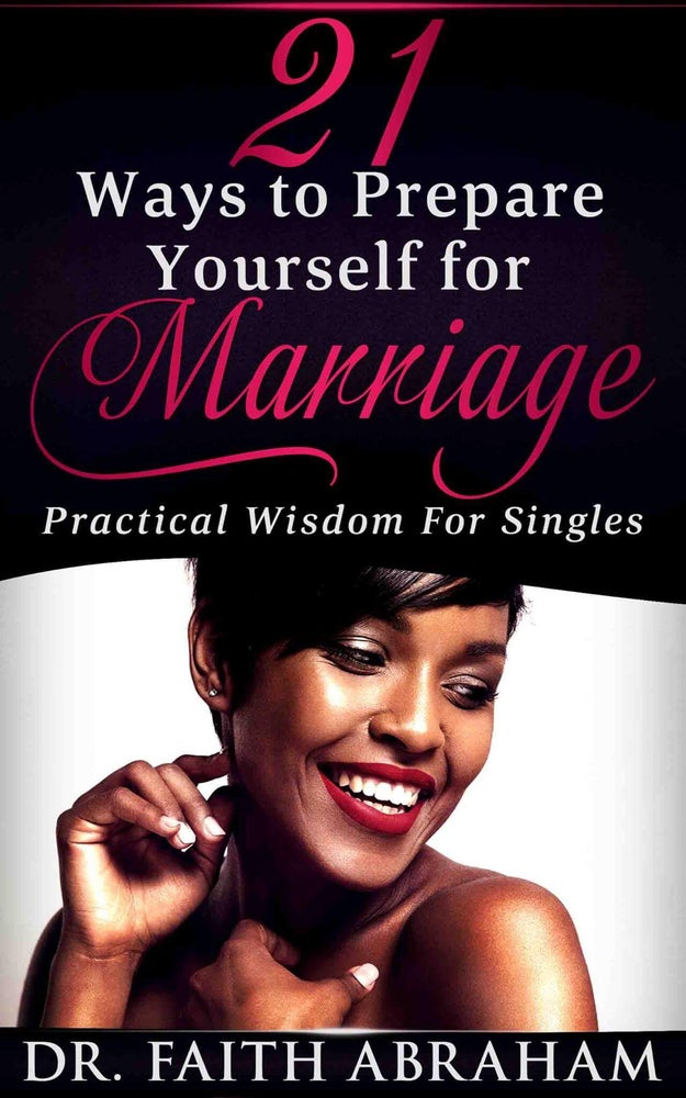 Image of 21 ways to prepare yourself for marriage