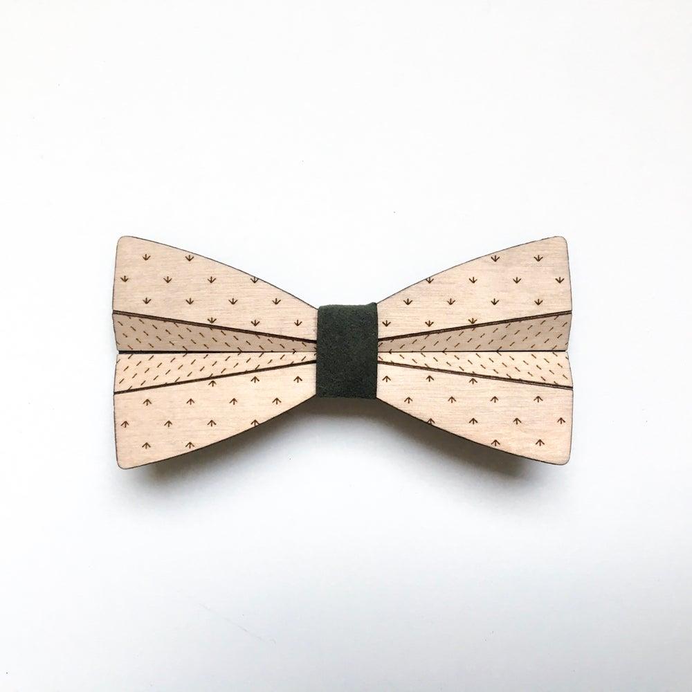 Image of Donatello bow tie