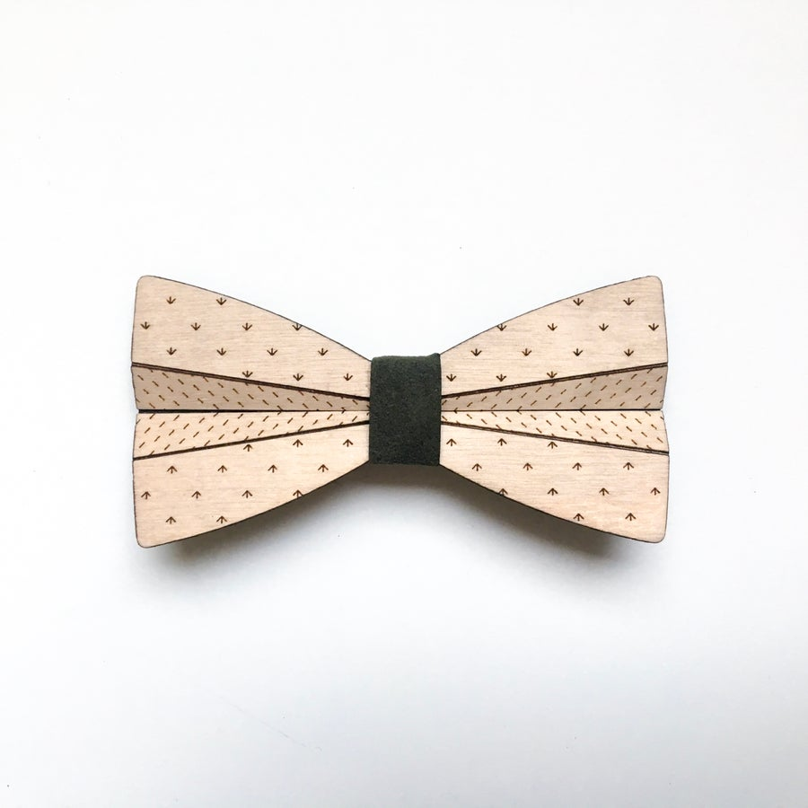 Image of Donatello bow tie