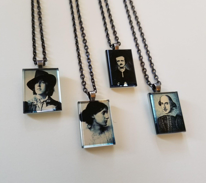 Image of Literary Portraits