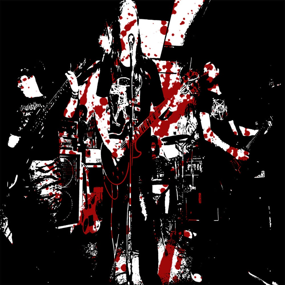 Image of The Blood Royale - Instruments of War CD