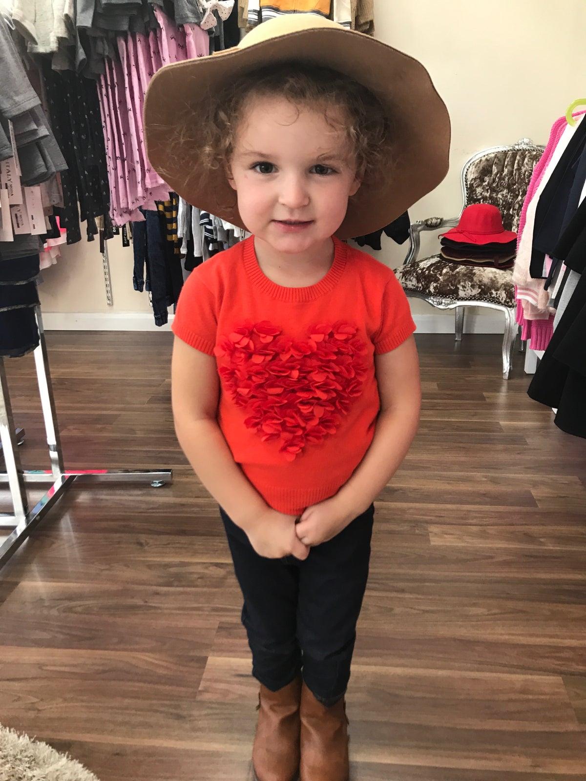 Image of Girls hats