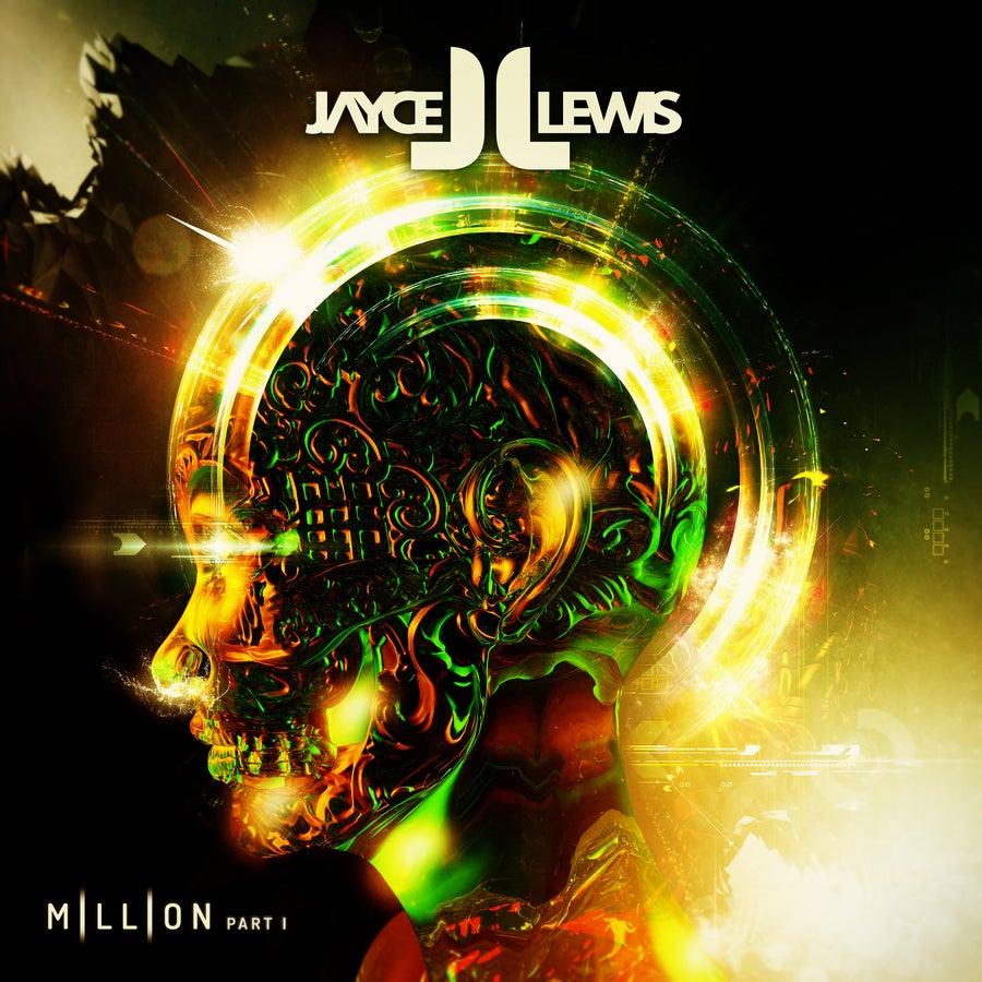 Image of Jayce Lewis - Million [Part 1] album