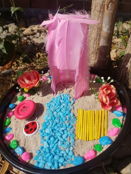 Image of Make a Fairy Garden- Wednesday 27th September 10am-11am