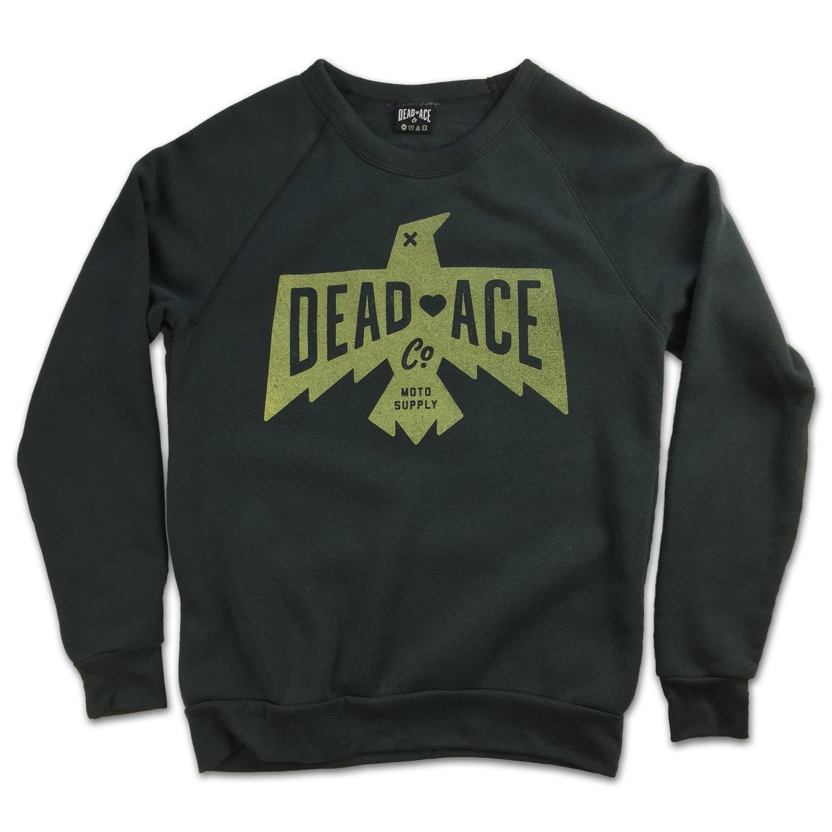 Image of Dead Crow Crew Sweatshirt