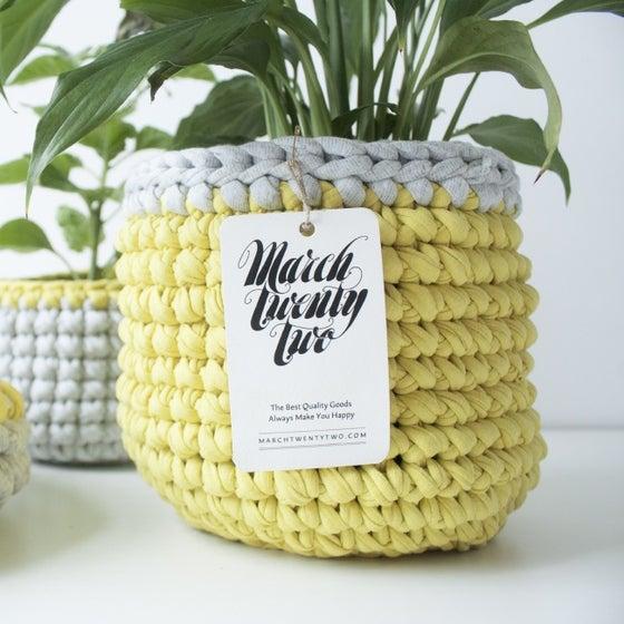 Image of Medium Baskets