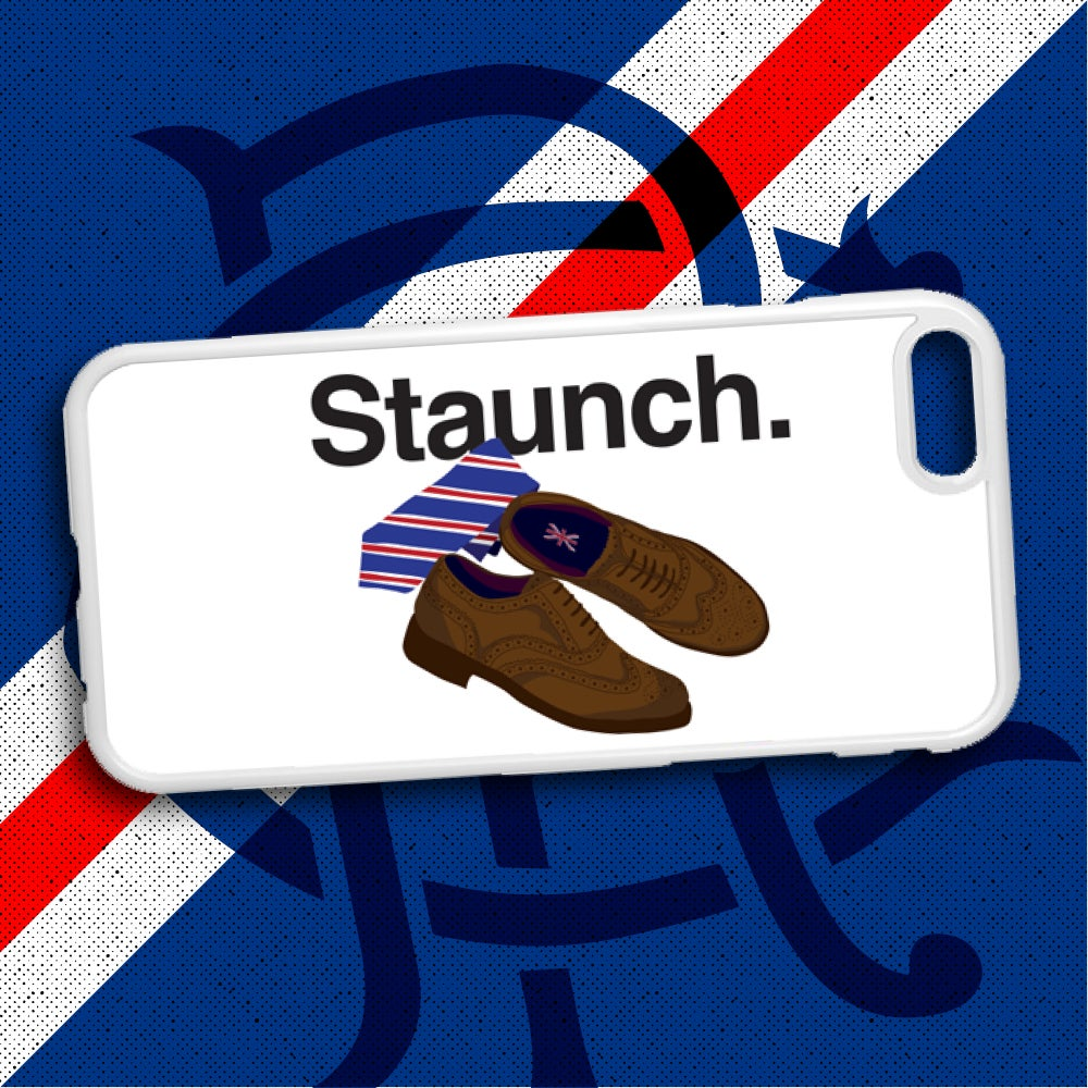 Image of Staunch phone case