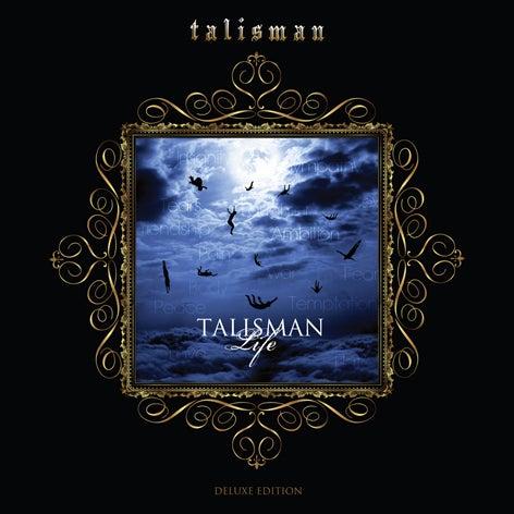 Image of Talisman - Life (CD)